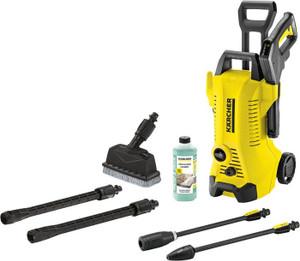 Cleaner Pressure K3 Full C Deck Kit 1.602-616.0 Karcher