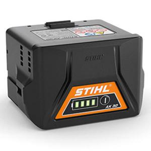 Battery AK 30 45204006512 Stihl