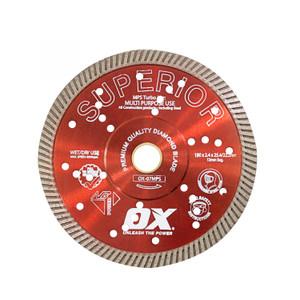 Blade Diamond Turbo 180mm Superior OX-07MPS Ox-Group