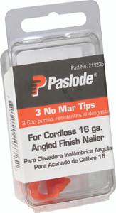 No Mar Tip to suit Bradder Pk3 B20544N Paslode