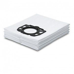 Bags Filter Fleece 2.863-006.0  Karcher