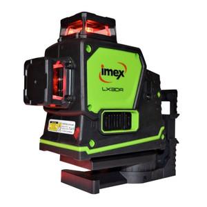Laser Line 3x360  LX3DR Imex