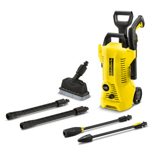 Cleaner Pressure K2 Fc Deck 1.602-331.0 Karcher