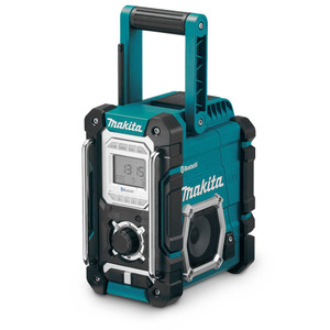 Radio Job Site 7.2-18v DMR108  Makita