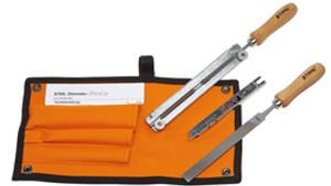 File Kit 1/4 3/8P 56050071027 Stihl