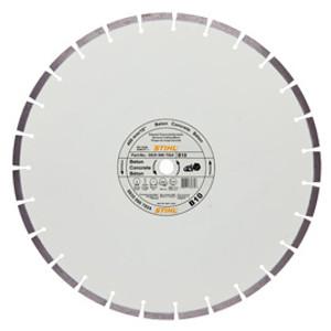 Cutting Wheel D-B10 350mm/14 08350907040 Stihl