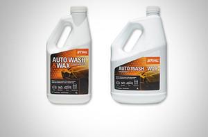 Auto Wash & Wax 4L 70048710448 Stihl