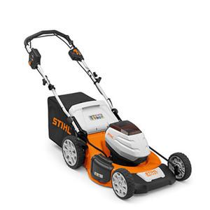 RMA 510.0 V Cordless lawn mower 63720111412 Stihl