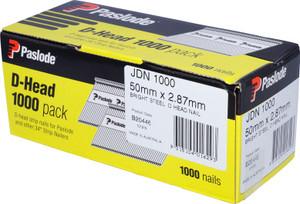 Nails JDN 50mm x 2.87mm D/H  1000pcs B20446 Paslode