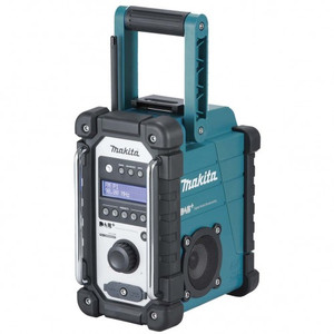Radio Job Site 7.2-18V   DMR110  Makita