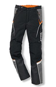 Pants ADVANCE X-Light Sz L Blk 00883420756 Stihl