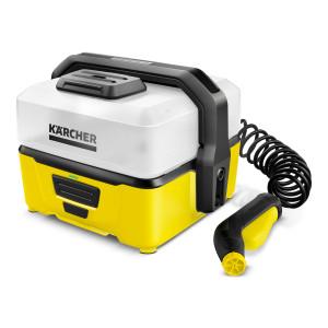 Cleaner Outdoor Mobile Oc3 1.680-008.0 Karcher