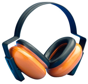 EARMUFFS 29dB UNI HIGH PERFORMANCE