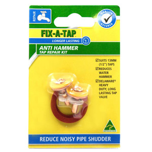 TAP REPAIR ANTI HAMMER 12MM CD2