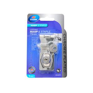 HASP & STAPLE LOCKING CP
