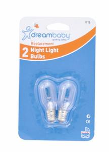 GLOBE NIGHT LIGHT DREAM BABY F115
