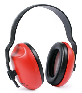 EARMUFFS TRADE 23DB