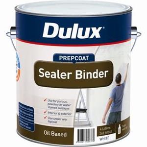 PREPCOAT SEALER BINDER