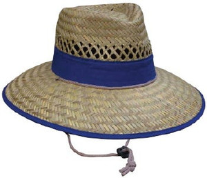 HAT MENS GARDEN ASSTD. COLOURS CS002 A