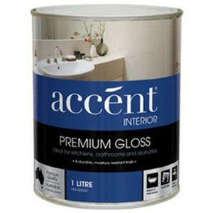 ACCENT INT GLOSS WHT
