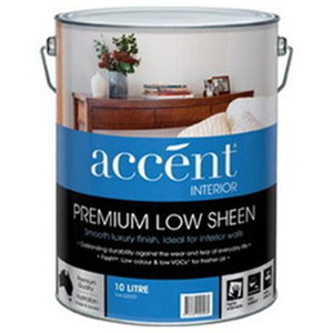 EXTRA DEEP ACCENT INT L/SHEEN