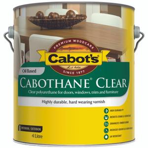 CABOTS CABOTHANE GLOSS