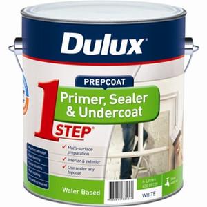 PRIMER SEALER 1 STEP U/COAT