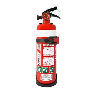 FIRE EXT HOME/ VEHICLE/ MARINE 1KG