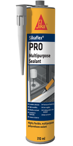 310ml SEALANT PRO CART SIKAFLEX