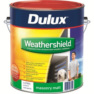4L WEATHERSHIELD MATT