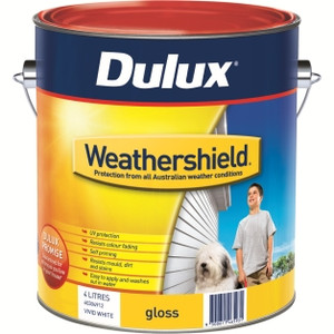2L WEATHERSHIELD GLOSS