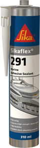 SEALANT MARINE SIKAFLEX -291 WHITE 310ML