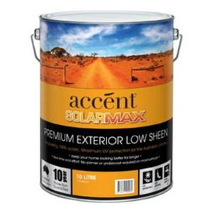 EXTRA DEEP ACCENT SOLARMAX L/SHEEN