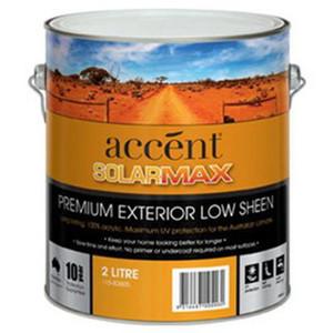 DEEP ACCENT SOLARMAX L/SHEEN