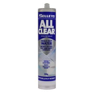 SEALANT ALL CLEAR