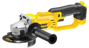 GRINDER 125MM 18V XR LI-ION DEWALT