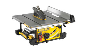 TABLE SAW PORTABLE 254MM 2000W