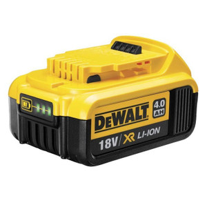 BATTERY PACK 18V XR 4.0AH DEWALT