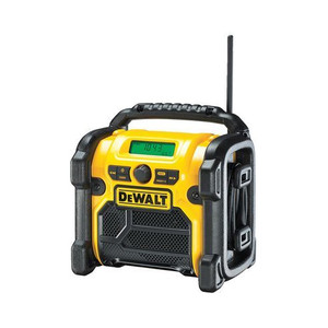 RADIO FM AM COMPACT XR DEWALT