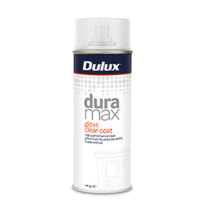 DURAMAX S/GLS CLEAR 325G