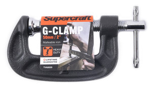 CLAMP G S/CRAFT