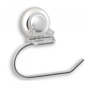 HOLDER TOILET ROLL SUCTION WIRE