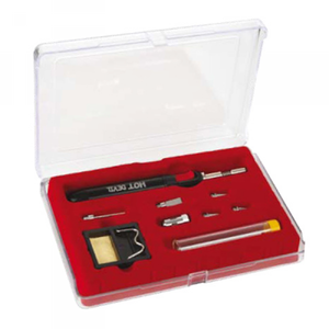 SOLDERING IRON SLIMLINE KIT