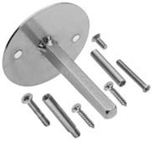 HANDLE DUMMY LEVER FIXING KIT GAINS