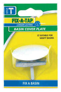 COVER PLATE BASIN CD1