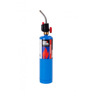 TORCH KIT FAST FLAME PROPANE