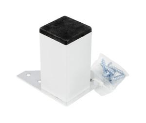 LEG PLASTIC SQUARE CAB