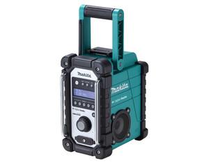 RADIO JOBSITE 7.2-18V LI-ION TOOL ONLY
