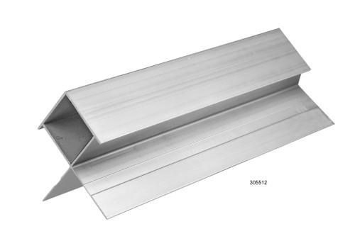 LINEA EXT SLIM BOX CNR ALUM 2700