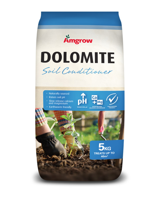 CONDITIONER DOLOMITE 5KG AMGROW